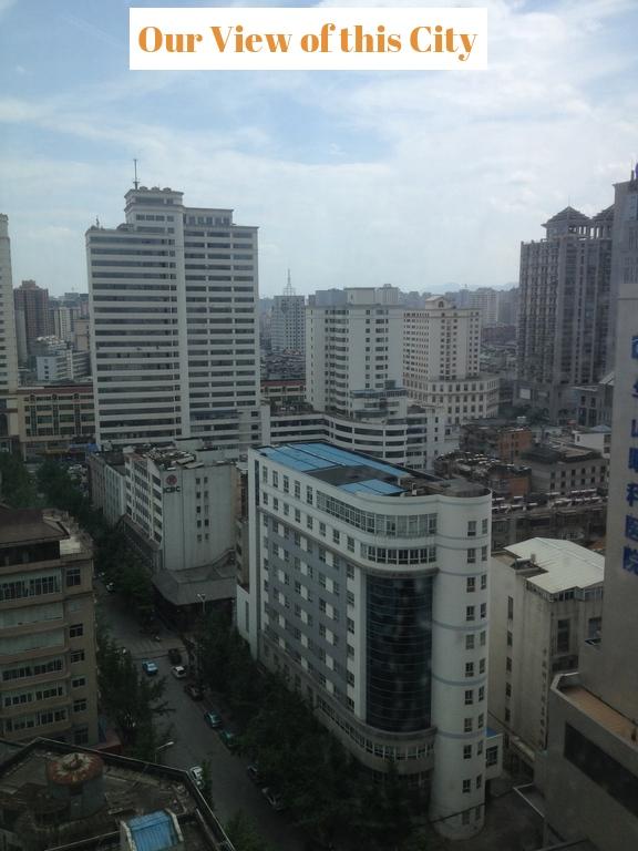 The City 2