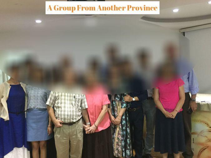 Chendu Group